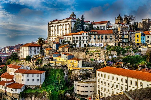 זכאות פורטוגלית