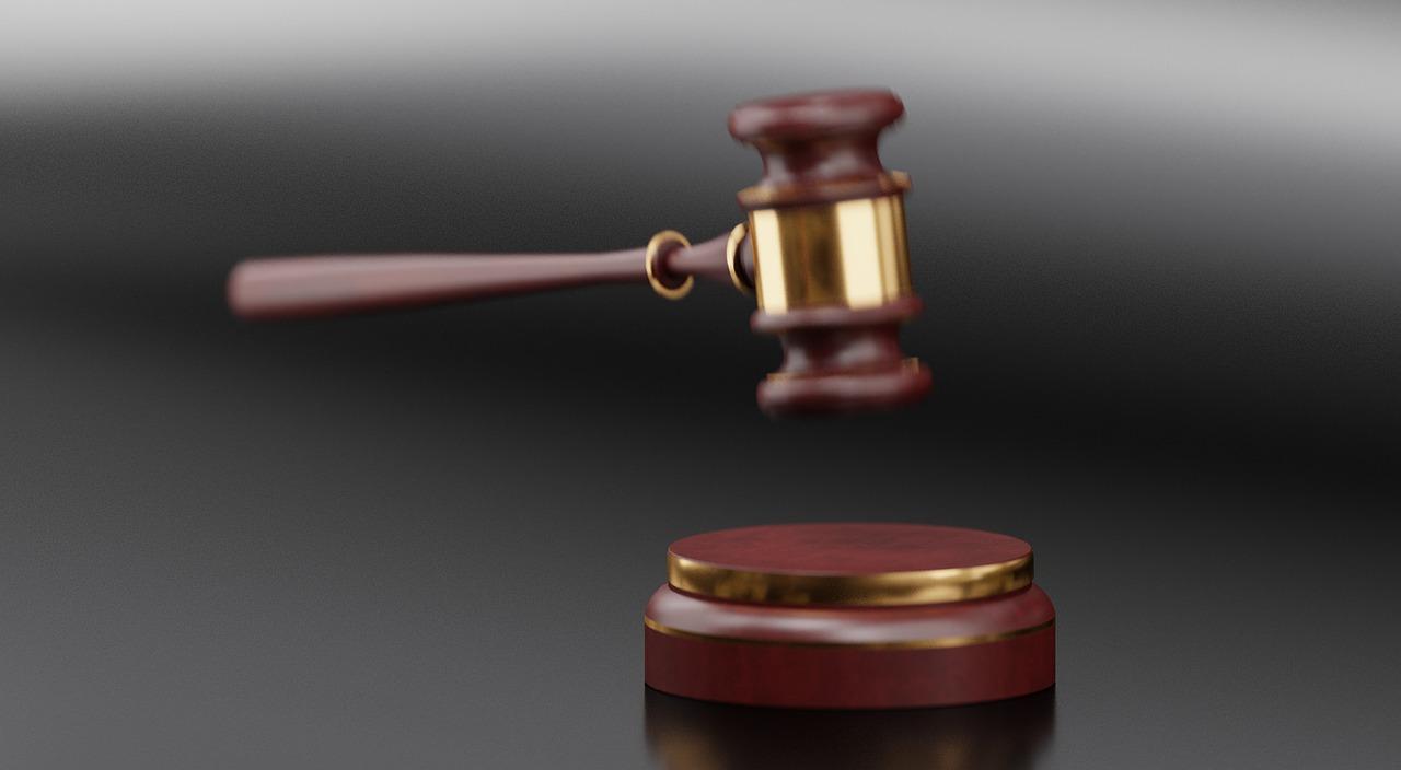 פטיש של עורך דין