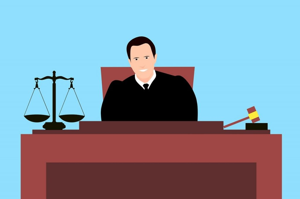 שופט מובחר