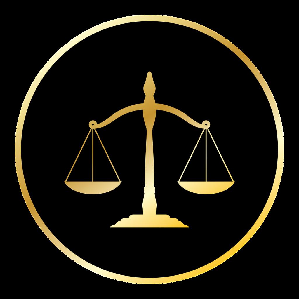 מאזניים של משפט